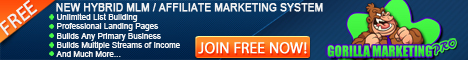 Gorilla Marketing Pro